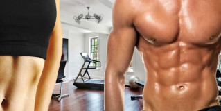 Workout Routines FOR MEN & WOMEN|Home Bodybuilding